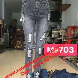 quần jean nữ giá sỉ tphcm giá sỉ
