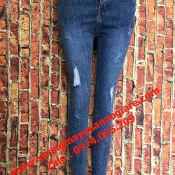 Xưởng May Quần Jean Nữ Giá Rẻ giá sỉ