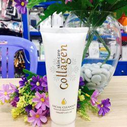 Sữa rửa mặt Colagen Skin Care Foam Cleanser giúp trắng da giá sỉ