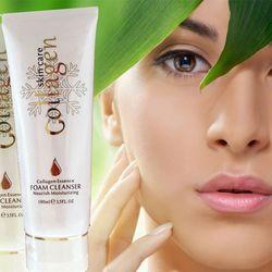 Sữa rửa mặt Colagen Skin Care Foam Cleanser giúp trắng da giá sỉ, giá bán buôn