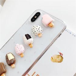 Ốp Kem Kẹo IPhone 6G/6P/78P/XS/XS Max