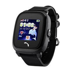 Đồng hồ định vị trẻ em Wonlex Gw400s màu đen giá sỉ
