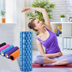 Con Lăn Massage Tập Yoga Nhiều Màu sắc giá sỉ