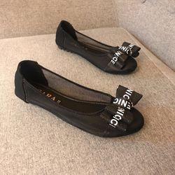 Giày bup bê lưoi giá sỉ