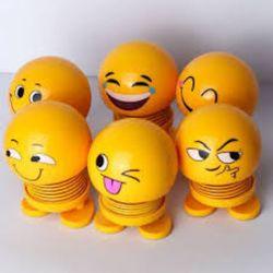 Emoji lò xo siêu hot giá sỉ