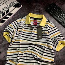 áo thun sọc cs 1