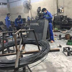 Chuyên cung cấp máy bẻ đai sắt cho các đại lý khách hàng trên toàn quốc giá sỉ