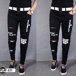 Quần Jeans Nam Cotton giá sỉ