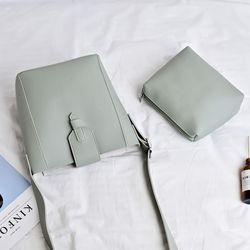 Túi Xách Nữ Đeo Vai Da Thời Trang Phong Cách Hàn Quốc D9143 giá sỉ, giá bán buôn
