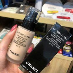 Kem nền Chanel Le Teint Ultra giá sỉ