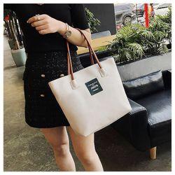 Túi Vải TOTE Nữ Thời Trang Phong Cách Hàn Quốc D8605 giá sỉ