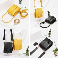 Túi đeo vai đựng điện thoại dáng túi dọc xinh xắn dễ thương D9234 giá sỉ, giá bán buôn