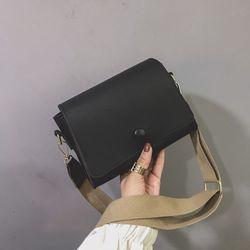Túi Xách Nữ Da Mềm Thời Trang Dây Đeo To Bản D9711 giá sỉ, giá bán buôn