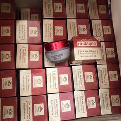 Kem mặt đỏ collagen 3w chống lão hoá giá sỉ