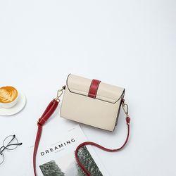 Túi xách nữ Hàn Quốc phối màu thời trang hottrend D9246 giá sỉ