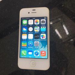 Iphone4-8G zin