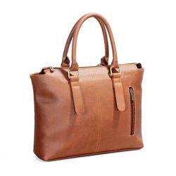 Túi xách CNT nữ TX25 BÒ ĐẬM giá sỉ, giá bán buôn