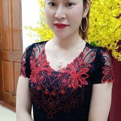 Áo nữ áo viền ren giá sỉ