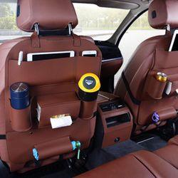 Túi treo đồ đằng sau ghế ô tô giá sỉ