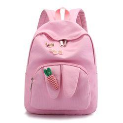 Balo Nữ Mini thời trang Hàn Quốc Sắc Màu Trẻ Trung D1251 giá sỉ