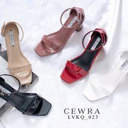 sandal cao gót 7cn giá sỉ