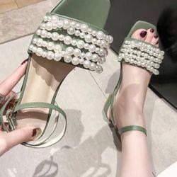 Giày sandal Ngọc giá sỉ