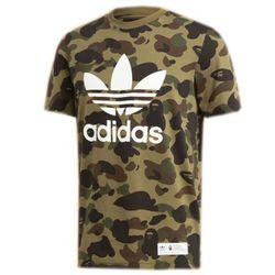 Áo phông adidas bape