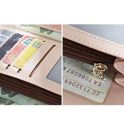 Ví Nữ Cầm Tay Kiểu Dáng Thanh Lịch D8220 giá sỉ, giá bán buôn