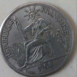 Đồng Bạc Hoa xòe giá sỉ