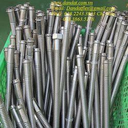Phụ kiện ống mềm kết nối đầu phun chữa cháy dây đồng bện giá tốt dây dồng bện tiếp đất2019 giá sỉ