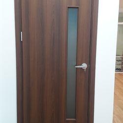 Cửa thông phòng nhựa ABS Hàn Quốc DH Group 135 giá sỉ