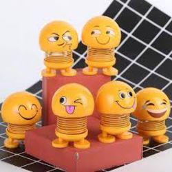 Thú nhún emoji siêu hót 2019