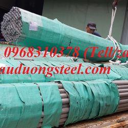 Gía ống inox sus304 sus310s sus316lbáo giá trực tiếp từ nhà máy giá sỉ