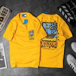 áo thun cặp nam nữ - LD982 giá sỉ