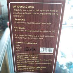 Vitamin 18B hộp 100 viên giá sỉ