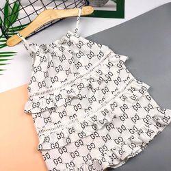 Đầm Voan Lụa Hàn Quốc giá sỉ