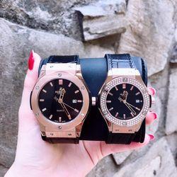 Đồng hồ hoplotts cặp giá sỉ