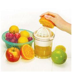 Dụng cụ vắt cam ép hoa quả và nghiền cháo đa năng giá sỉ