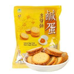 Bánh quy nhân trứng muối Đài Loan giá sỉ