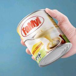 Sữa đặc có đường Famyl 500g thùng 48lon giá sỉ