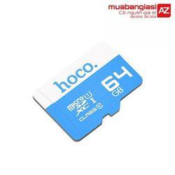 Thẻ nhớ Hoco 64Gb - Xanh Mây giá sỉ