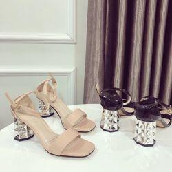 Giày sandal đế đá giá sỉ, giá bán buôn