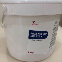 AquaNet Eco giá sỉ