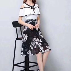 Đầm váy Hang ve chuyen cuoi gia iu thuong Đu mau du sz nha k giá sỉ