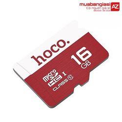 Thẻ nhớ Hoco 16Gb - Đỏ giá sỉ
