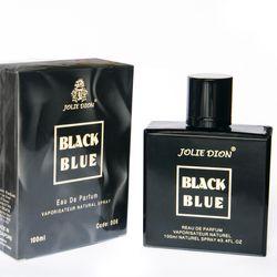 nước hoa nam Black Blue Jolie Dion