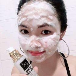 Nạ detox bọt biển A cosmetics