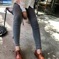 Giày Oxford da bò nguyên tấm Tigish giá sỉ