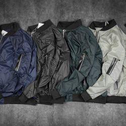áo khoác dù bamber giá sỉ, giá bán buôn