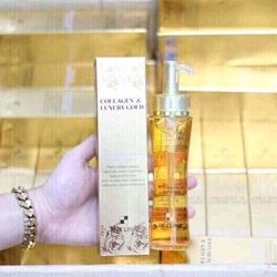 Serum collagen luxury gold 3W clinic giá sỉ